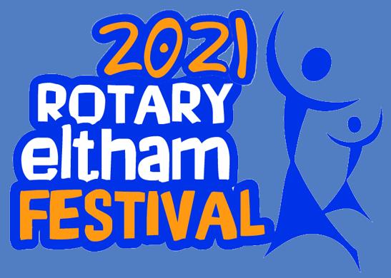 Eltham Festival Logo