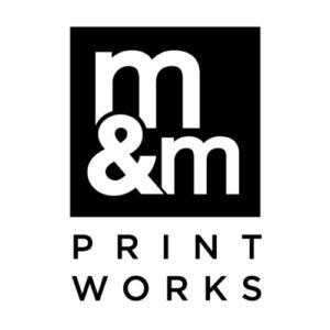 M & M Print Works