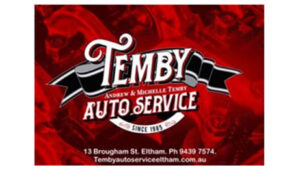 Temby Auto Services