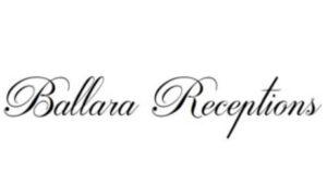 Ballana Receptions