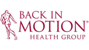 Back in Motion Health Group