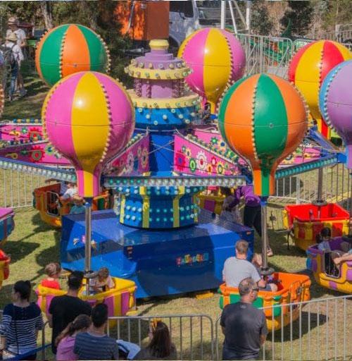 Carnival Eltham Festival
