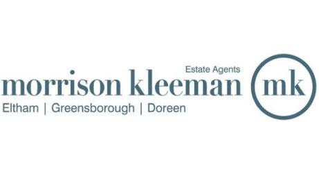 Morrison Kleeman