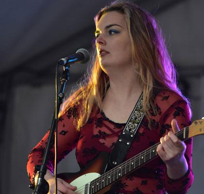 Music Eltrham Festival